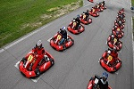 Go Karting in Lafayette - Things to Do In Lafayette
