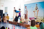Yoga Clubs in Lafayette - Things to Do In Lafayette