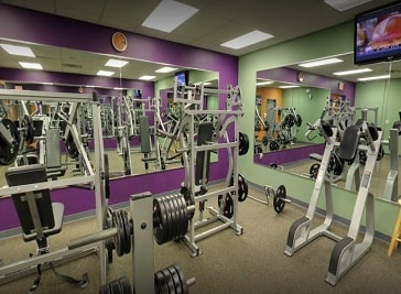 Anytime Fitness in Lafayette