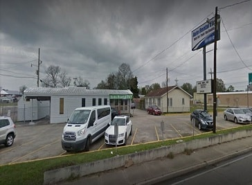 Auto Rental Etc in Lafayette