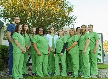 Dr Curtis H Roy and Associates D.D.S. in Lafayette