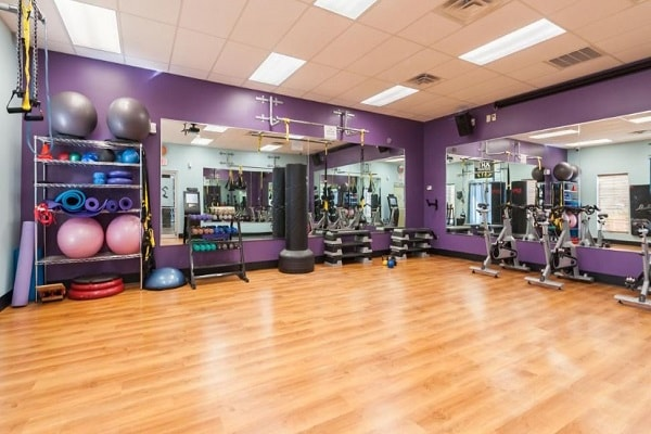 Fitness and Gyms in Lafayette