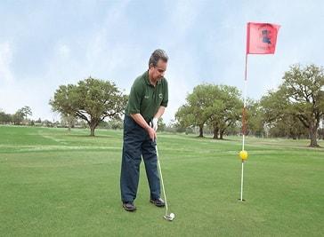 Hebert Golf Course in Lafayette