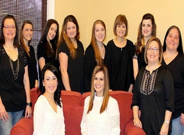 Price and Associates Family Dentistry in Lafayette