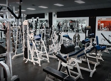 RevFit Gym in Lafayette