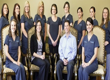 Theriot Family Dental Care in Lafayette